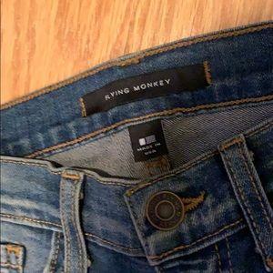 Flying Monkey Jeans - Flying Monkey jean